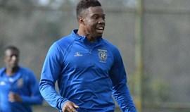 Rafael Alves e Kusunga de volta para jogo com FC Porto