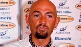 Máfia terá sido responsável pela expulsão de Pantani no Giro'1999