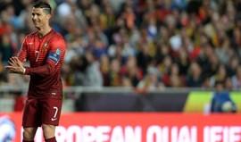 Portugal recebe Noruega no Dragão e Estónia na Luz