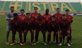 Portugal alcança pleno de vitórias na Ronda de Elite