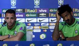 Gil: «Não existe uma maneira deparar Suárez»