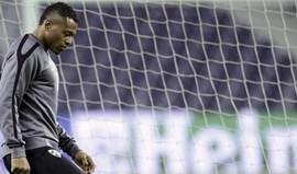 MLS: Júlio Baptista acerta salários com o Orlando City