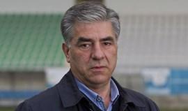 Gilberto Coimbra pondera recandidatura