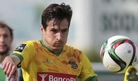 Hélder Lopes recuperado já tem Estoril na mira