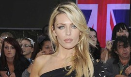 Abbey Clancy assume ser insegura