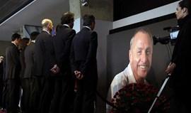 Barcelona aos pés de Cruyff