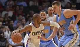 Los Angeles Clippers asseguram lugar nos playoffs