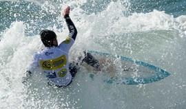 Caparica recebeu os melhores do surf no Desporto Escolar