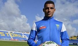 Paços rumo à Liga Europa é meta de Diego Carlos