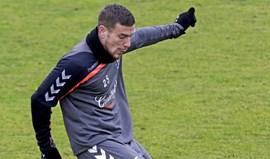 Pedro Tiba: «Seria realmente importante o Sp. Braga ganhar títulos»