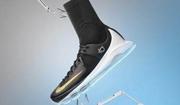 Nike KD8 Elite: a nova arma de Kevin Durant