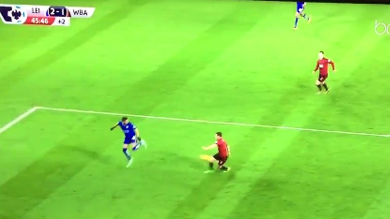 Mahrez mostrou quando uma assistência pode ser melhor que um golo