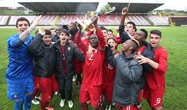 Portugal faz pleno de vitórias no Porto