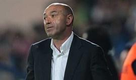 Jaime Pacheco recorda derrota em Munique e antevê jogo difícil para as águias
