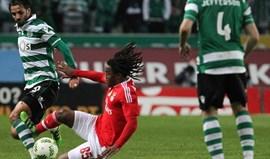 Entrada de Renato Sanches sobre Bryan Ruiz vale negativa a Soares Dias