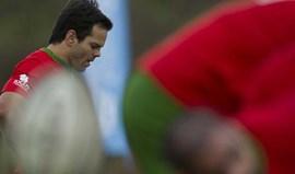 Sevens: Portugal termina sem triunfos etapa de Hong Kong do circuito mundial