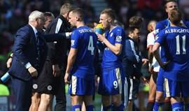 Leicester terá violado regras do fair play financeiro