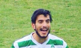 Diogo Ribeiro na mira de clubes estrangeiros