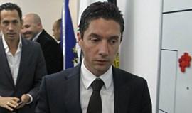 Mais oito árbitros apoiam José Fontelas Gomes