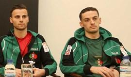 Tiago Apolónia e Marcos Freitas nos Jogos Olímpicos