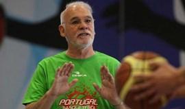 Mário Palma começa a disputar no sábado título na Tunísia