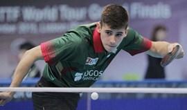 Geraldo e Jeni Shaofalham qualificação para os Jogos Olímpicos