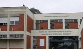 Governo promete passos seguros para ultrapassar suspensão do laboratório de Lisboa