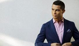 Cristiano Ronaldo reuniu-se com o presidente do PSG
