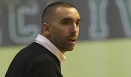UEFA Futsal Cup: Benfica promete disputar meia-final até ao último segundo