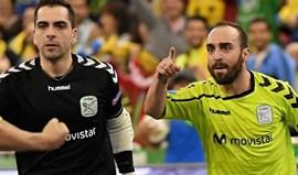 UEFA Futsal Cup: Ricardinho volta à final com o Inter Movistar
