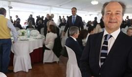 José Carlos Noronha: «Ronaldo vai estar impecável»