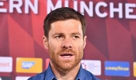 Xabi Alonso: «Não vamos jogar para o empate em Madrid»