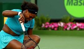 Serena Williams falha WTA Madrid devido a gripe