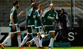 Rui Almeida ainda sonha com Ligue 1