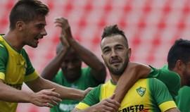 Varzim-Mafra, 0-3: Visitantes surpreendem e ganham alento na luta pela permanência
