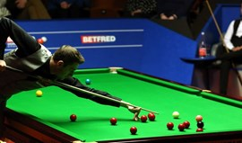 Mark Selby atinge a final do Mundial