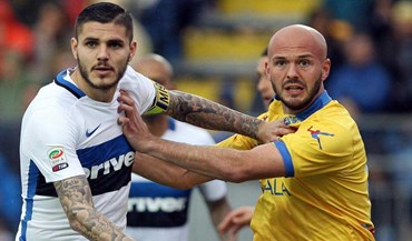 Icardi deu vitória ao Inter
