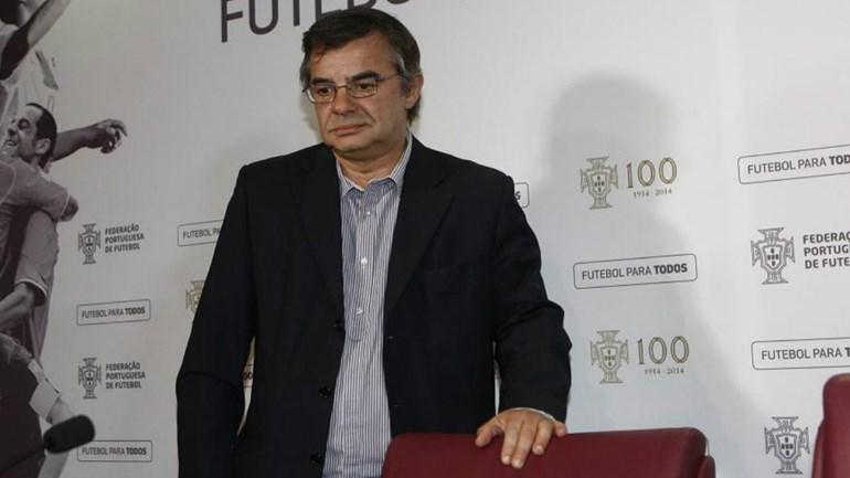 O que pensa José Manuel Meirim sobre os 'vouchers' e o atraso na Taça da Liga?