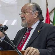 Jaime Marta Soares lamenta que forças estranhas tenham ajudado o Benfica