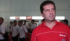 Girabola: 1.º de Agosto mantém liderança