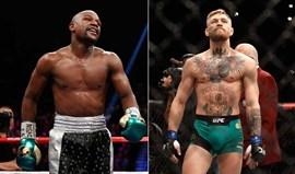 Mayweather vs. McGregor: A luta inesperada que estará perto de ser real