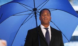 Holanda: Kluivert assume comando dos juniores do Ajax