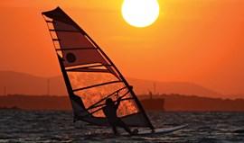 Vá de vela com o windsurf