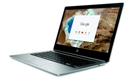 HP Chromebook 13:  Alternativa mais magra  ao Apple MacBook