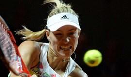 Ranking WTA: Angelique Kerber volta ao segundo lugar
