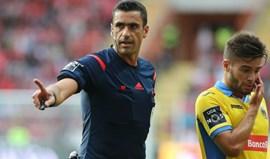 Nuno Almeida esta época com o Benfica: uma derrota e duas goleadas