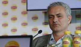 Mourinho: «Se o Benfica está perto de ser campeão é porque deve muito a Jiménez»
