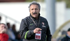 Benfica domina lista do Torneio de Toulon