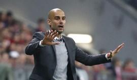 Bis de Gotze no adeus de Guardiola ao Bayern Munique