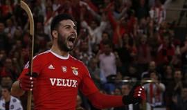 Torra e Pedro Henriques do Benfica para o Reus